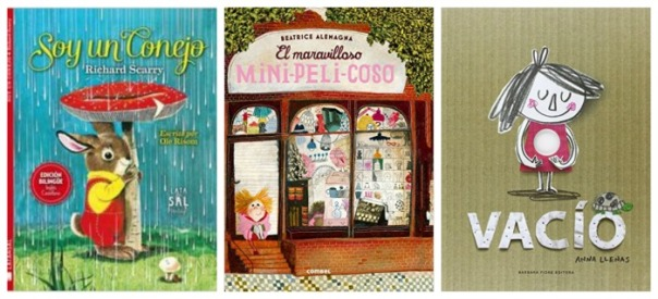 mejores cuentos libros infantiles 2015 según los niños