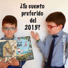lista mejores cuentos libros infantiles 2015 según los niños